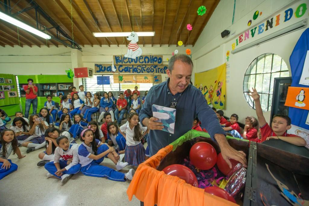Juan Carlos R