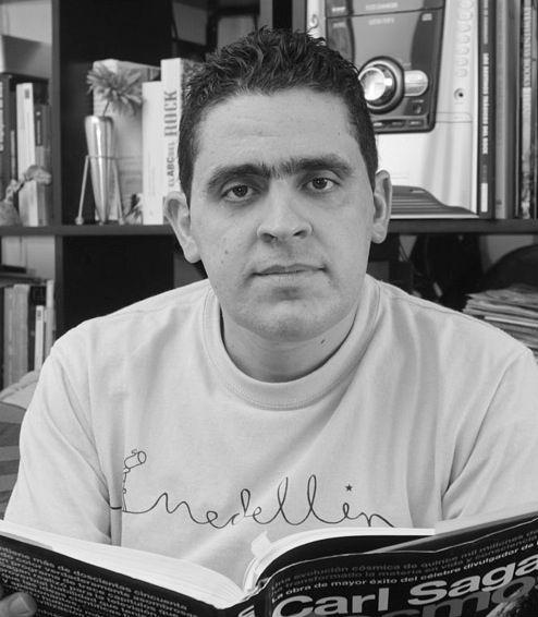 Jorge Iván Zuluaga