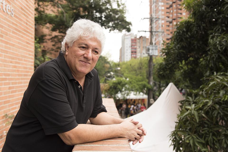 Juan José Hoyos