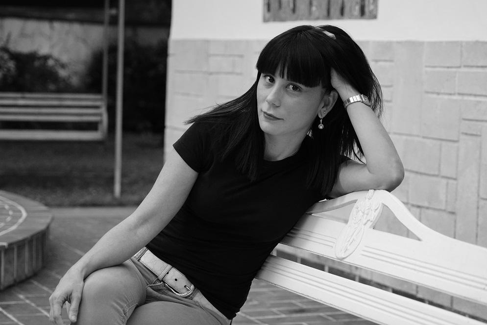 Wendy Guerra 2 @ Silvio Rodriguez